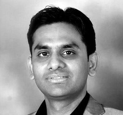 Dr Ash Shetty