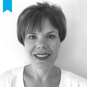 Paula Christmas Pain Psychologist Portrait
