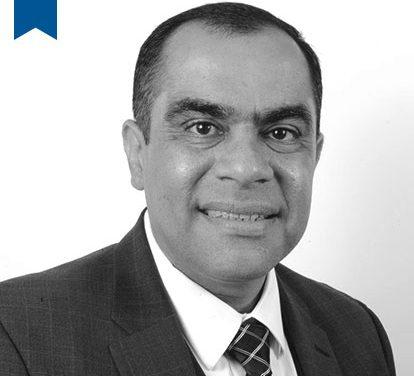 Dr Rajiv Chawla