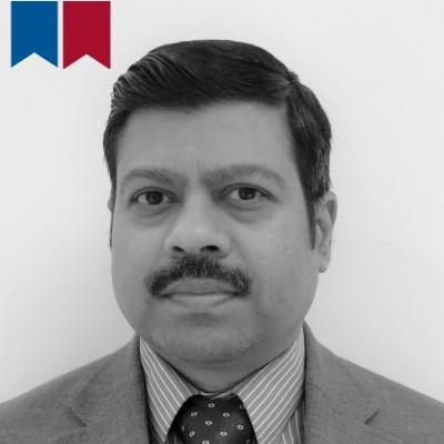 Dr Shyam Balasubramanian