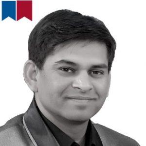 Dr Shravan Tirunagari