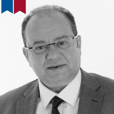Dr Yasser Mehrez